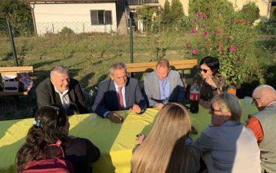 Gradski vrtovi Grada Zagreba – Podsused 25.10.2019.