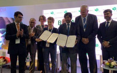 Održana međunarodna konferencija i sajam BioFach Indija