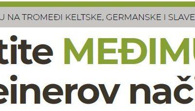 Međimurske novine – Centar dr. Rudolfa Steinera na turistički način