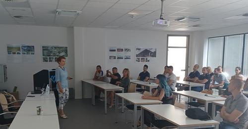 Predavanje o biodinamičkoj poljoprivredi u Zadarskoj županiji