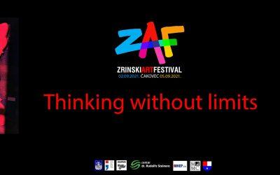 POZIV ZA SUDJELOVANJE NA Zrinski ART festival – 2021.