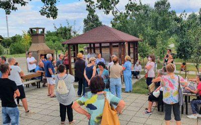 Veliki interes za biodinamički uzgoj na zagrebačkim gradskim vrtovima