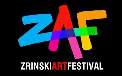 Upoznajte umjetnike i djela Zrinski Art festivala