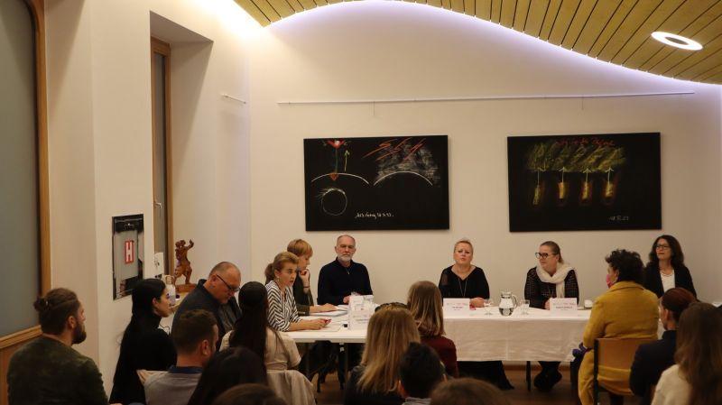 Održana prva javna tribina – inicijativa roditelja za osnivanje Waldorfske osnovne škole u Čakovcu
