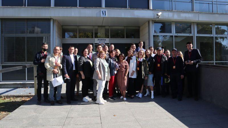 Centar dr. Rudolfa Steinera predstavio hrvatske poljoprivredne trendove na Agronomskom Fakultetu u Zagrebu